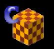 Chess Cube 8x8x8